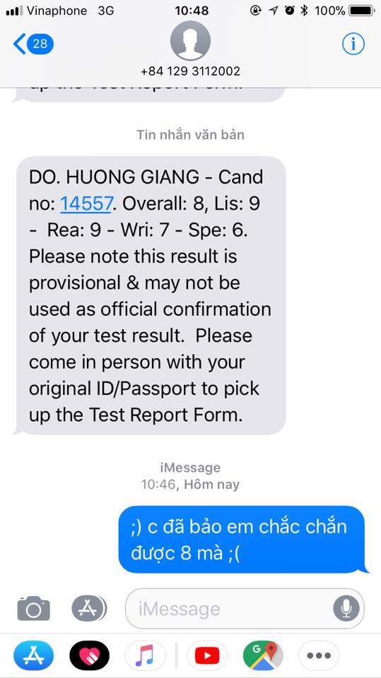 DO HUONG GIANG OVRALL 8 0