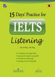 15 day for ielts listening