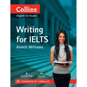 collins for ielts writing